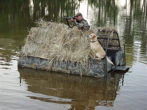 duck hunting pontoon boat for sale research 2015 war eagle boats marshtoon on iboats