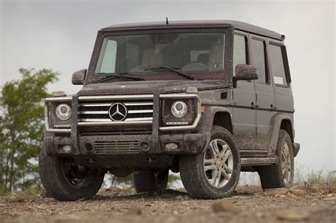mercedes g550 reviews review of mercedes g550