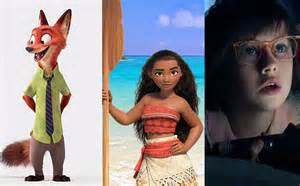 Family Movies by All Upcoming Family Movies 2016 Edition