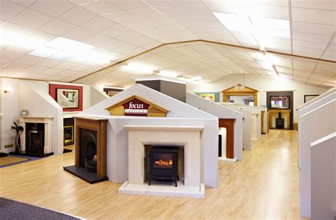 Fireplace Showrooms by Focus Fireplaces And Stoves York Fireplace Showroom