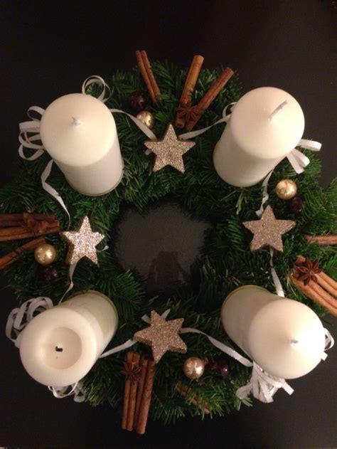 Schöne Weihnachtliche Bilder by 106 Atemberaubende Adventskranz Ideen