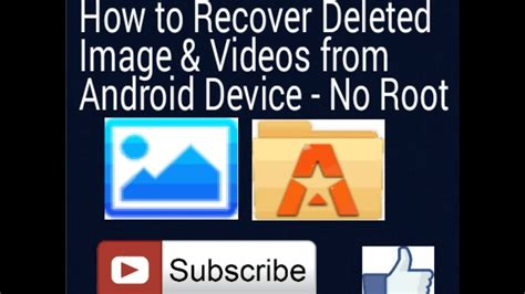 how to retrieve deleted photos from android how to recover deleted pictures from android no root