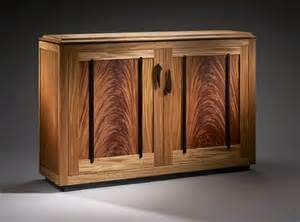 Delightful Tv Cabinet Design For Living Room #4: Home-Furniture-Design-of-Up-Lifted-African-Mahogany-TV-Cabinet-by-Brian-Hubel.jpg