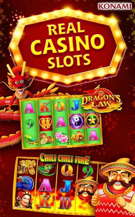 free slots for android konami slots casino android apps on play