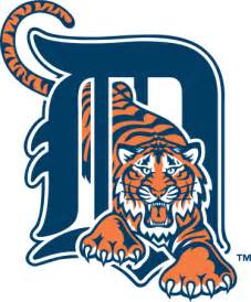 detroit tigers colors detroit tigers logo vector free in eps vector