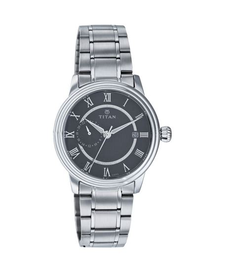 titan automatic s watches price in india buy titan automatic s watches at snapdeal