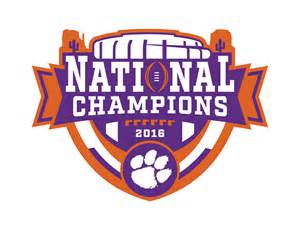 clemson football colors clemson national chs logo concept by kuty dribbble