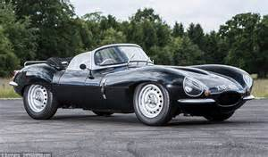 Jaguar Xkss Replica For Sale New Top Gear Host Chris Is An 163 11million Car