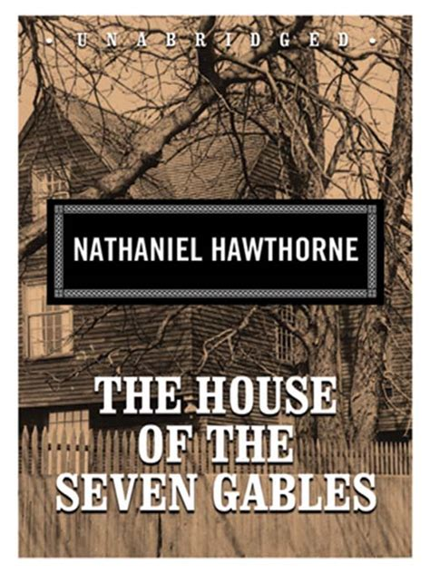 The House Of The Seven Gables Book by Book Review The House Of The Seven Gables By Nathaniel