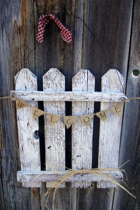 picket fence craft projects 25 best ideas about picket fence decor on