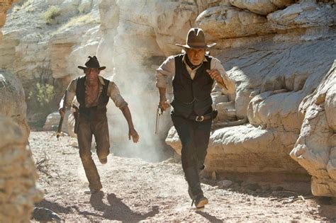 cowboy film pictures cowboys aliens extended edition blu ray dvd