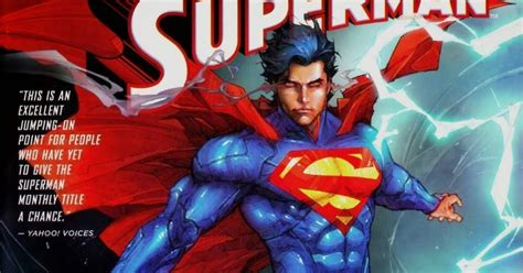 picture of superman volume 2 secrets lies tp the new 52 review superman vol 2 secrets and lies hardcover paperback dc comics collected editions