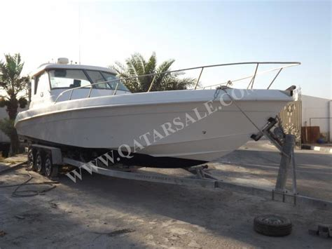 boat sale doha magellan boat 36 feet model 208 for sale in doha
