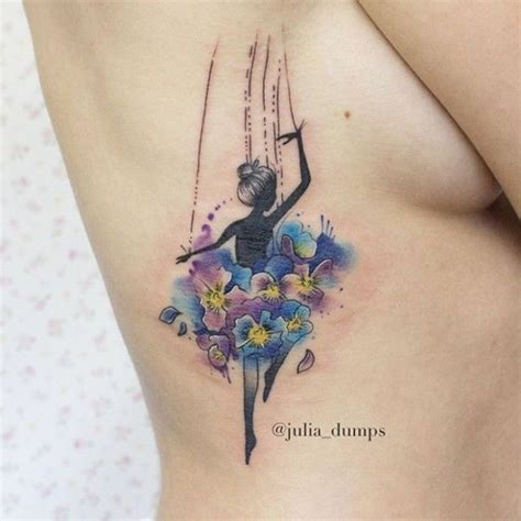 watercolor tattoo budapest 10 watercolor artists to follow on instagram ink