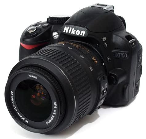 nikon d3100 digital slr review