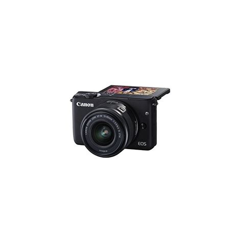 Canon Eos M10 Kit 15 45 canon eos m10 kit 15 45 mm stm compact cameras