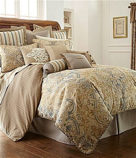 dillards comforters clearance waterford harrison bedding collection dillards master