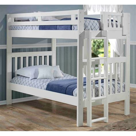 staircase bunk bed pecan mattress superstore staircase bunk bed espresso mattress superstore