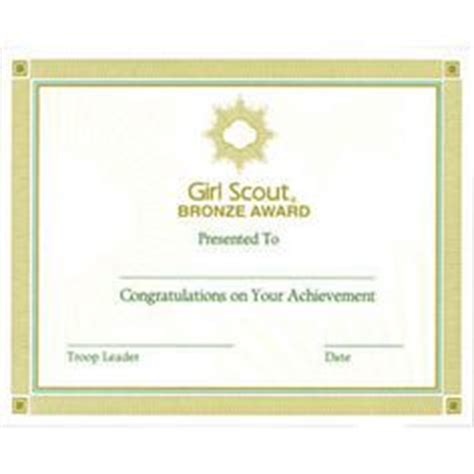 1000 images about bronze award ideas on pinterest girl