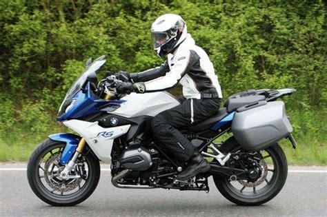 Bmw Motorrad Zubehör Preisliste 2018 by Bmw R 1200 Rs Im Test Motorrad Tests Motorrad