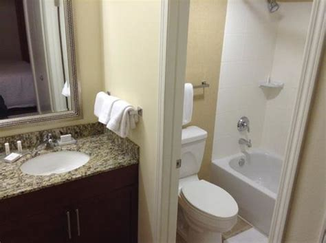 bathrooms direct richmond parking picture of residence inn st louis galleria