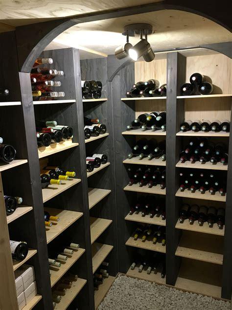 Amenagement Cave A Vin 1101 by Amenagement Cave A Vin Agencement Cave Vin En Savoie Loik