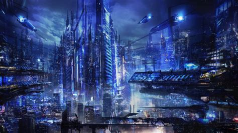 wallpaper abyss city puragatory wallpaper and background 1600x900 id 475077
