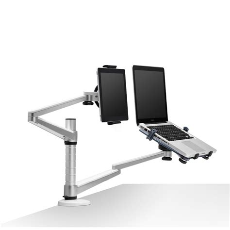 Laptop Stands For Desks Image Gallery Laptop Desk Stand