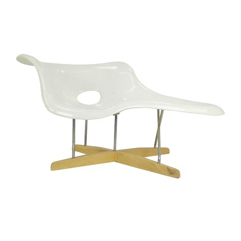 second hand chaise lounge bo concept chaise second hand