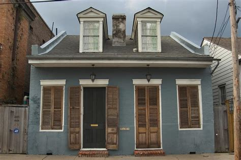 creole style house plans new orleans creole cottage house plans
