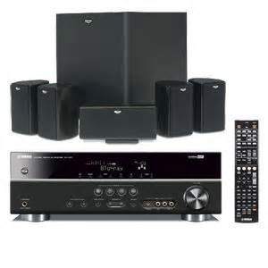 yamaha rx v371bl 5 1 channel digital av receiver and