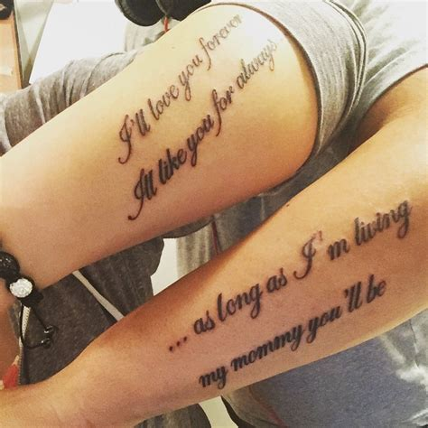 mother son tattoo designs 10 beautiful and tattoos ideas