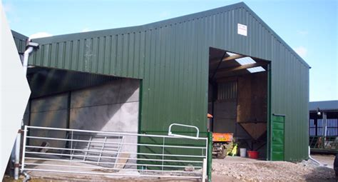 Farm Sheds Uk by Farm Buildings Agricultural Services In