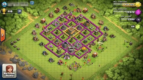 best defense town hall level 8 2016 town hall 8 defense trophy www pixshark com images