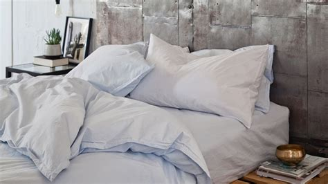 parashute sheets la bedding line parachute delivers stylish slumber for