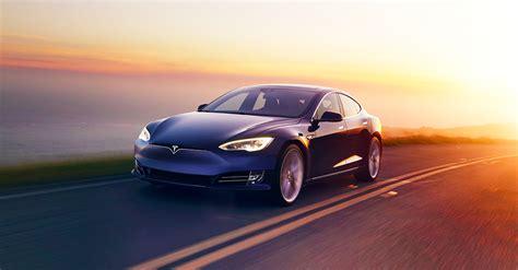 Tesla   Premium Elektrolimousinen und  SUVs