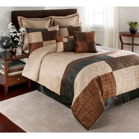 kmart comforter sets 8pc comforter set landon home bed bath bedding