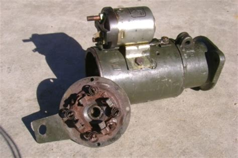starter solenoid and relay jeep cj forums 1947 willys jeep bellhousing and flywheel the cj2a page
