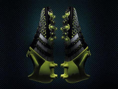 Sepatu Bola Soccer Olahraga Football Adidas X15 Messi Hitam Kuning adidas introduces the ace and x15 football boots for the