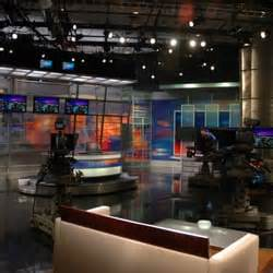 Tx Tv Stations Wfaa Tv Victory Park Studio 13 Photos Television
