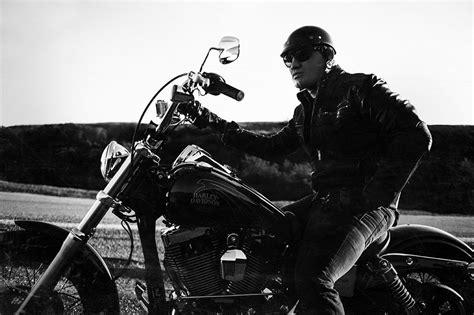 Ufc Harley Davidson by Cain Velasquez Harley Davidson Covershoot Photos