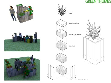 design with milk crates original milk crate design milk crate gardening