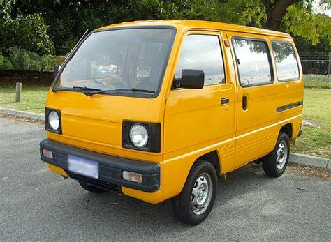 suzuki carry truck suzuki carry brakehorsepower