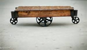 Junk Gypsy Home Decor nutting factory cart i have 2 of these hunk s