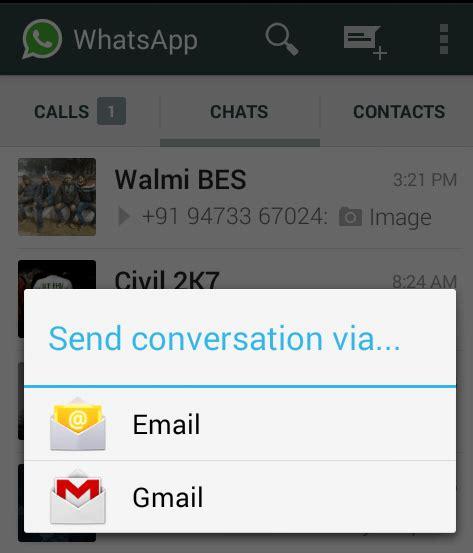 send secret email top 42 secret whatsapp tricks you never knew hackocrack