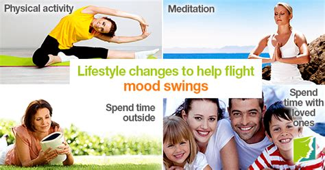 hormone swings how to control hormonal mood swings