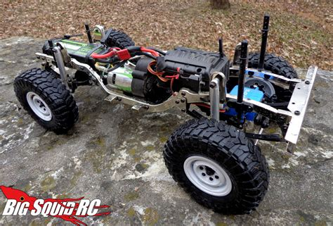gmade sawback chassis 171 big squid rc news reviews