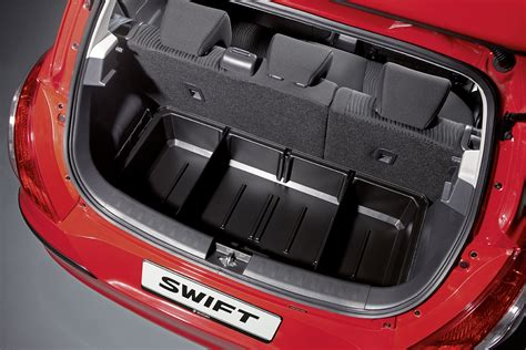 Suzuki Car Accessories Platzmangel Im Sss Typ Nz Fz Suzukimania De