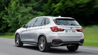 2017 Bmw X3 2017 Bmw X3 So Will The New Generation Of Suv American Car Brands