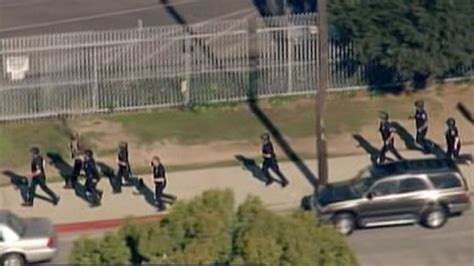 Gardena Ca Killing One Student In Custody In Ohio After Fatal Chardon High